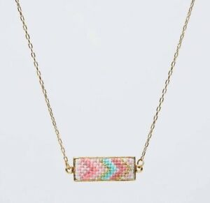 Elegant-Necklace-24-Carat-Gold-Plated-Or-Pure-999-Silver-Plated