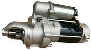 Brand New Starter For John Deere Tractor 3020 4000 4030 4230
