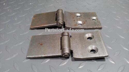 * Front Door Hinges Pair 2101-6106008 Lada Niva Lada 2101-2107