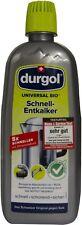 Artikelbild Durgol Universal Bio Entkalker (500ml)
