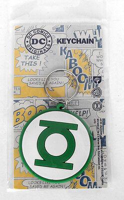 Warner Bros DC Comics 2 dimensional soft rubber BATMAN keychain MINT 2015