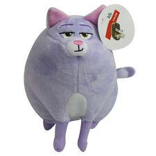 New Chloe Cat The Secret Life Of Pets Cartoon Plush Toy Stuffed Anima Xmas Gift
