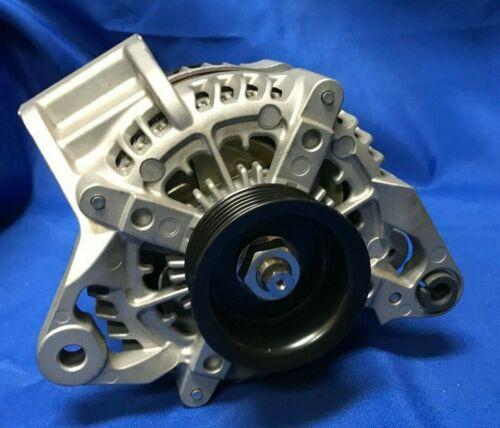 Denso OEM Reman Alternator fits 2006-2010 Cadillac DTS  V8 4.6L 11181  220AMP