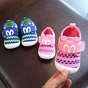 687c984c Image is loading Toddler-Kids-Baby-Boy-Girl-Squeaky-Single-Shoes-