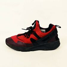 f4167e571c item 4 Nike Air Huarache Utility Running Shoes Mens Size 8.5 Red Black  806807-600 X19 -Nike Air Huarache Utility Running Shoes Mens Size 8.5 Red  Black ...