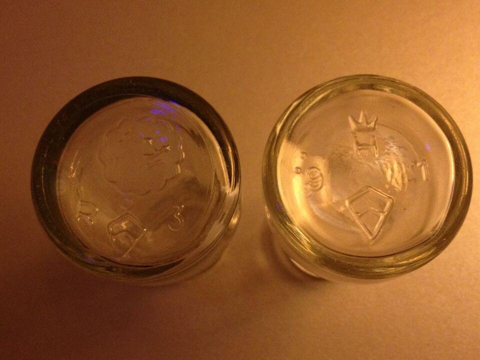 Flasker, Kastrup mælkeflasker
