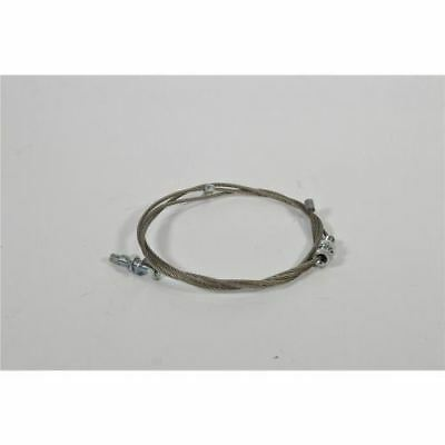 9694 Rotary Steering Cable Compatible With Scag 48828