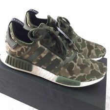 3bf094118 item 2 Adidas Originals NMD R1 Boost Mens Sz 9 Duck Camo Sesame Runner  Shoes NEW D96617 -Adidas Originals NMD R1 Boost Mens Sz 9 Duck Camo Sesame  Runner ...