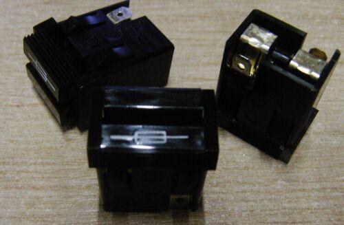Belling Lee L2088 panel mount fuseholder for 20mm fuse