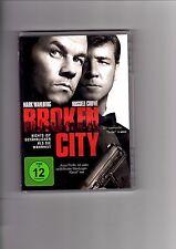 Broken City (2013) DVD #13421
