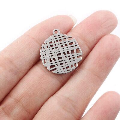 6pcs Tibetan Silver Large Sun Shape Charm Pendant for Jewellry Findings 51x47mm
