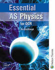 Essential AS Physics for OCR Student Book by Jim Breithaupt (Paperback, 2004)