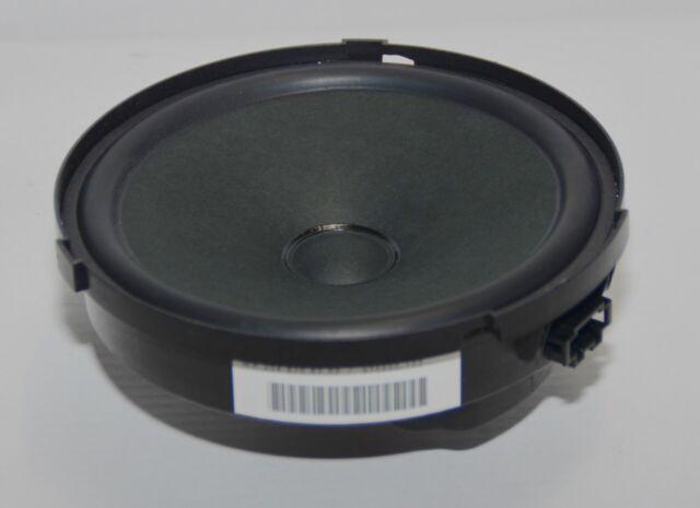 Orig  MERCEDES C Class W204 Speaker Rear Left or Right A2048206202