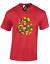 Trooper Casco mattoni per bambini Star T-shirt girocollo STORM WARS LEGO Boys Fan