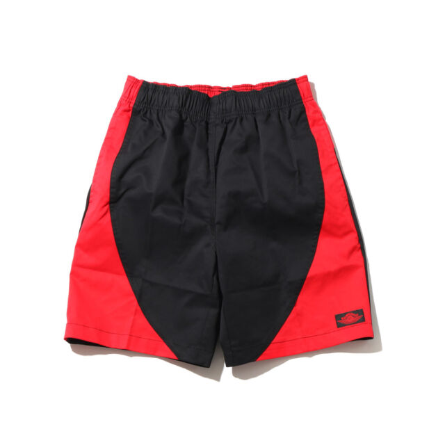 online retailer f1aa4 c0a0b Air Jordan AJ1 Muscle Shorts -CHOOSE SIZE- 884269-657 Retro 1 Bred Chicago  Red I