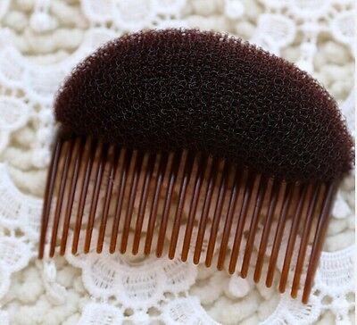 Fashion Hair Styling Clip Stick Bun Maker Braid Tool Hair Accessories new tr99