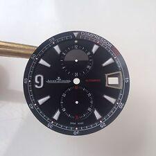 Cadran Jaeger LeCoultre Master Compressor GMT