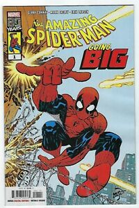 Amazing-Spider-Man-Going-Big-1-Cover-A-NM-Marvel