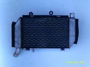 HONDA-VFR800-2008-LEFT-RADIATOR