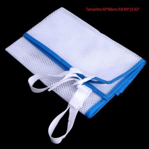 Pocket Baby Bed Hanging Storage Bag Crib Organizer Toy Diaper For Cradle Bedding