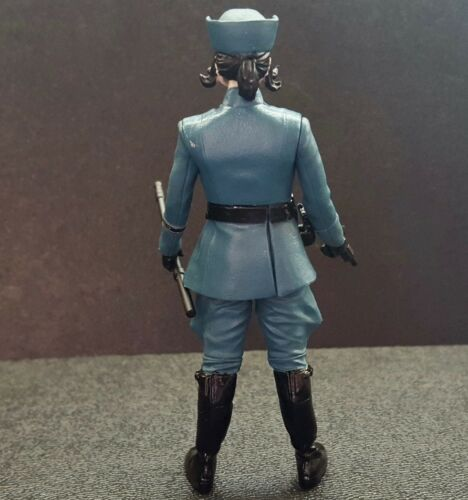 Star Wars Episode VIII The Last Jedi Rose First Order Officer Disguise Figure