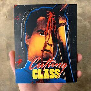 Clase-de-corte-Blu-ray-Edicion-Limitada-con-extremadamente-Slipcover-vendido