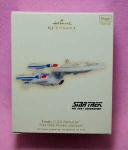 Star-Trek-Future-U-S-S-Enterprise-Hallmark-Keepsake-Ornament-2007