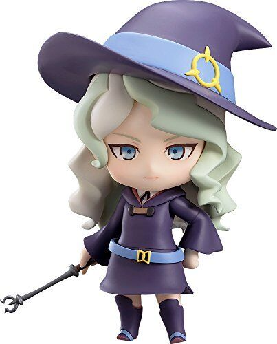 Good Smile azienda Nendoroid 957 Diana Cavendish cifra nuovo from Japan