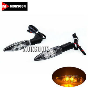 Image Is Loading For BMW F800R F800GT Front Rear LED Turn