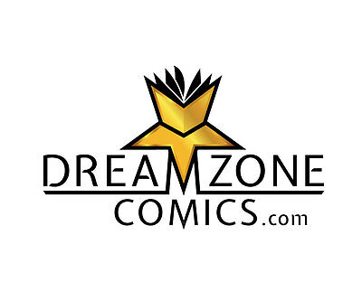 DreamZoneComics
