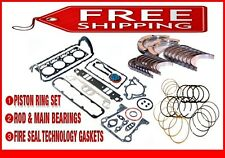 *Engine Re-Ring Re-Main Kit*  89-95 Suzuki Sidekick 1.6L SOHC L4 8v G16K G16KC