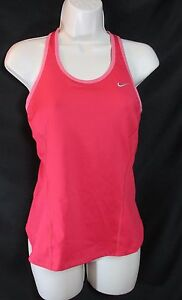71bd658d4d Nike Pro Dri-Fit Printed Training Tank Top with built in bra size S ...