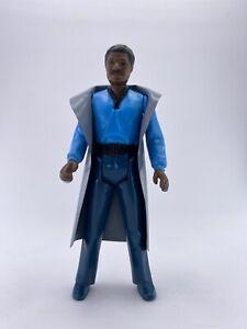 Vintage Star Wars Lando Calrissian Action Figure 1980 Kenner