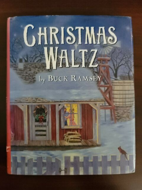 Christmas Waltz by Buck Ramsey