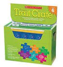 The Trait Crate, Grade 6: Mentor Texts, Model Lessons, and More to Teach Writing with the 6 Traits by Ruth Culham (Mixed media product, 2011)