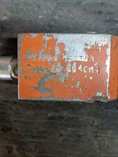 Enerpac Rc50 5 Ton Hydraulic Cylinder Rc 50