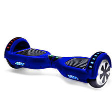 "REFURBISHED UL2272 6.5"" Hoverboard Self Balance Electric Scooter with Bluetooth"