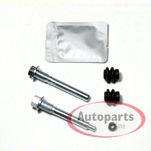 Mitsubishi Pajero Rep Satz Bremssattel Führungsbolzen für hinten Hinterachse