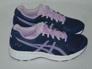 Details about ASICS Kids Girl Jolt 2 Running Shoes Size 4 1/2