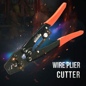1-25-16mm-HS-16-Plier-Terminal-Wire-Cable-Lug-Cutter-Crimper-Crimping-Tool-UK