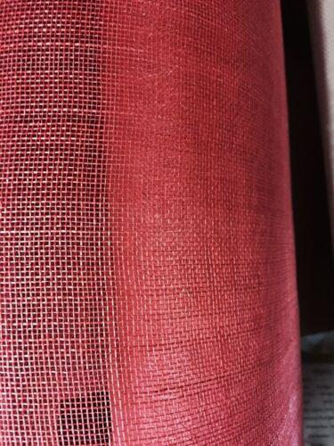 Blush Rosa Copricapo in tessuto di buona qualità 45x15cm 30 x 45cm 50 x 45cm 50 x 90