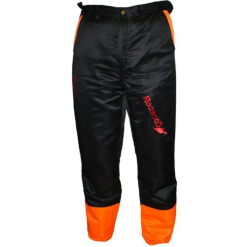 """36/"""" Waist Chainsaw Protection Safety Trousers Type A Size M Medium 32/"""""""