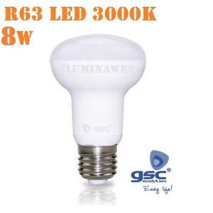 Bombilla-Reflectora-E27-R63-LED-8W-50w-Luz-Calida-3000k-638-Lumens-BAJO-CONSUMO