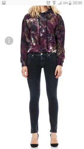 Hudson Taglia Krista Di Nuovo Zecca 26 Con Jeans Etichette rzxq5Ewr
