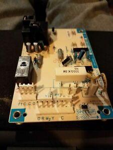HK32EA007 CEPL130524-21 BRYANT/CARRIER HEAT PUMP CIRCUIT BOARD - GOOD USED PART