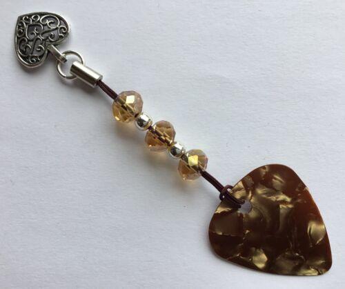 NAIL SAVER xmas valentine love gift charm bead BARREL CLASP BRACELET OPENER