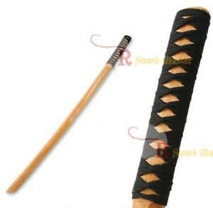 "40/"" Dragon Datio Bokken Kendo Practice Sword"