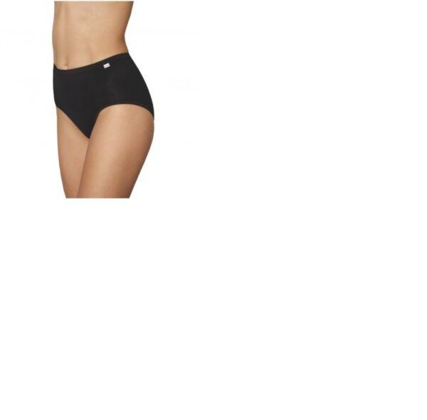 5 Stück Taillenslip von SPEIDEL Damen Schlüpfer Unterhose  weiß & schwarz