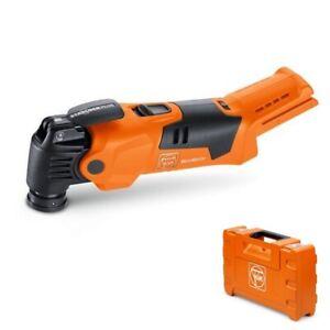 Fein-Akku-MultiMaster-AFMM18QSL-Select-Oszillierer-kabellos-Koffer-71292262000
