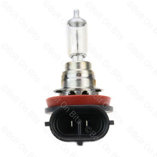 Genuine OE OSRAM H16 19W Fog light Bulb Toyota Auris 2012 onwards